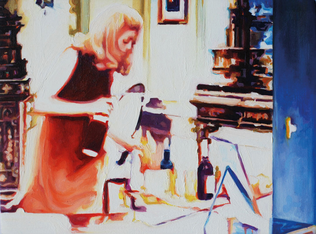 Stephanie Rowe, Untitled